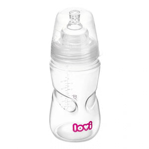 LOVI BPA Free Active bottle Suckling 250 ml