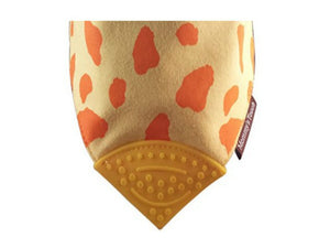 Chewable Bibs Leopard