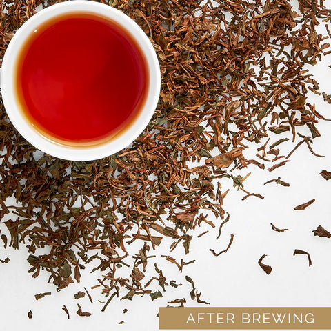 Assam Flaming Hue Tea