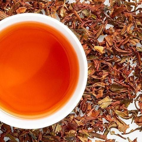 Limited Edition Darjeeling Autumn Wonder Tea