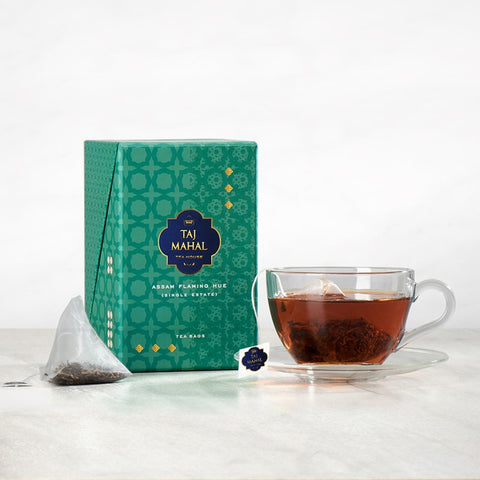 Assam Flaming Hue Tea Bag