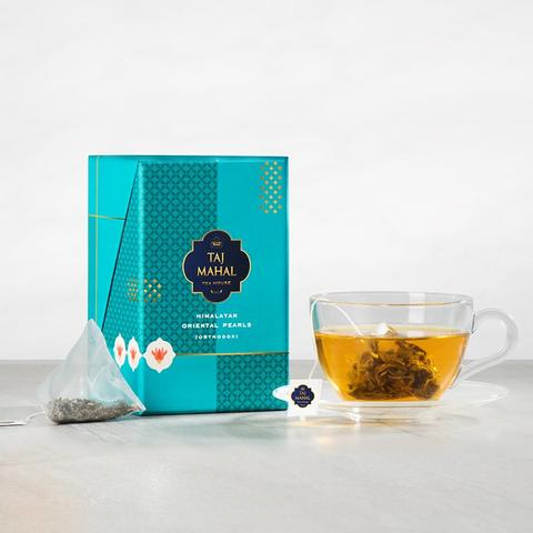Premium handcrafted Tea bag combo