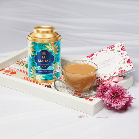 Valentine's Tea Date Kit