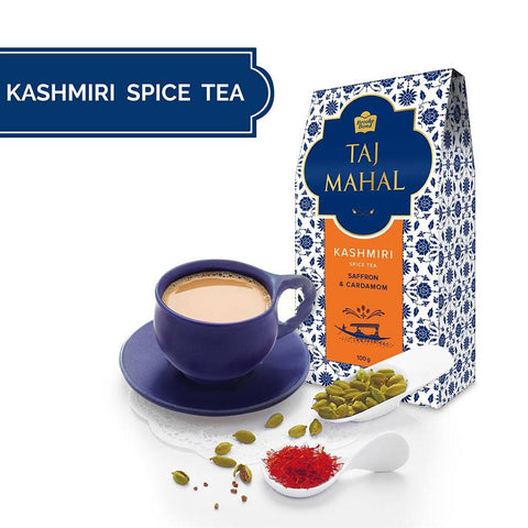 Taj Mahal Tea Assorted Gift Box