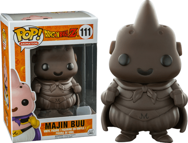 Dragon Ball Z - Majin Buu - Chocolate (111)