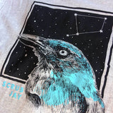 Constellation Scrub Jay Tee