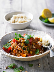 Marrakesh Casserole - Easy does it...