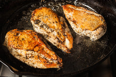 Cook a Quick French Chicken