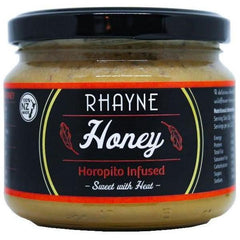 Why use raw honey?