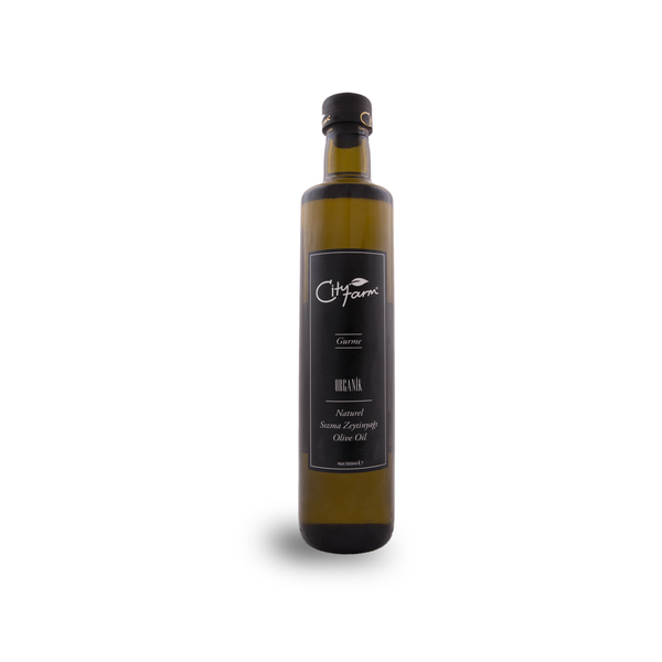 Organic Extra Virgin Olive Oil 1000ml (<0.7 acidity)