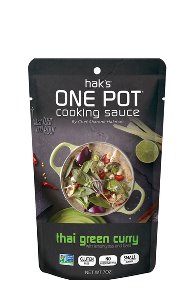 Hak's One Pot Cooking Sauce