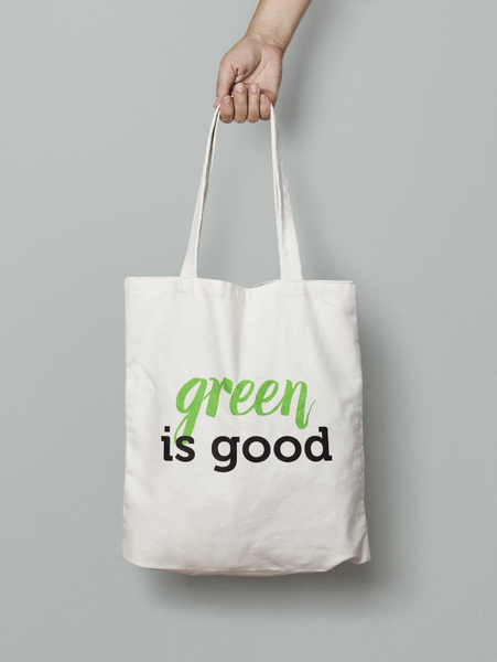 Foodie Eco-totes