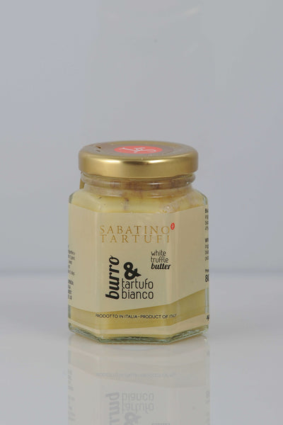White Truffle Butter (80g)