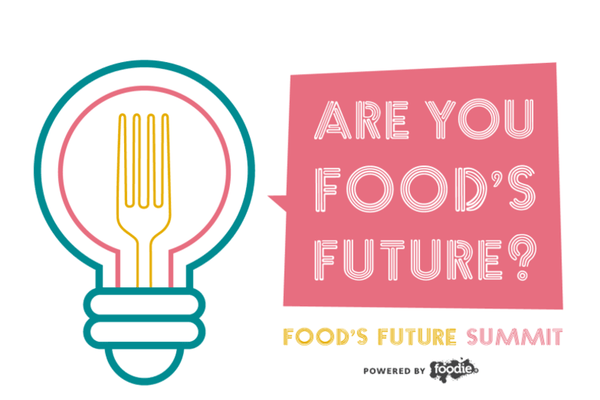 Food's Future by Foodie - Pitch Contest