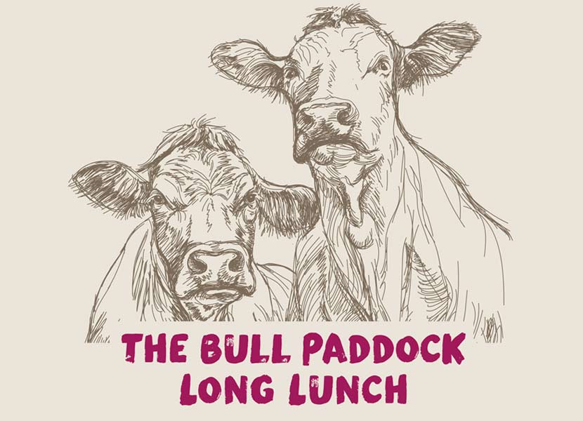 THE BULLPADDOCK LONG LUNCH