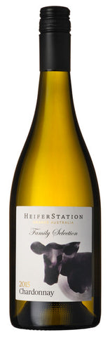 Heifer Station Family Series Chardonnay
