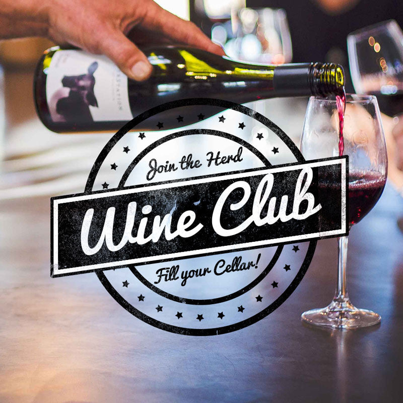 Join Heifer Station Wine Club