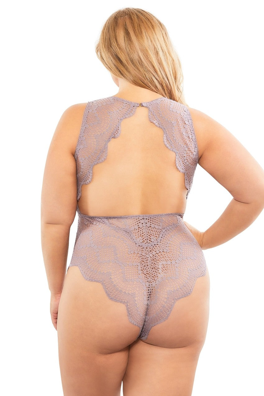 The Desire Bodysuit