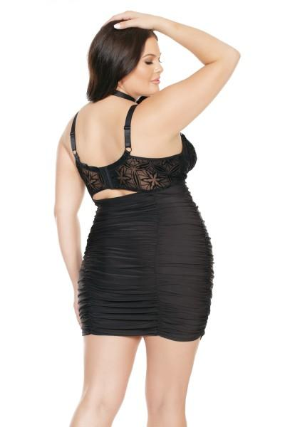 The Dark Romance Chemise