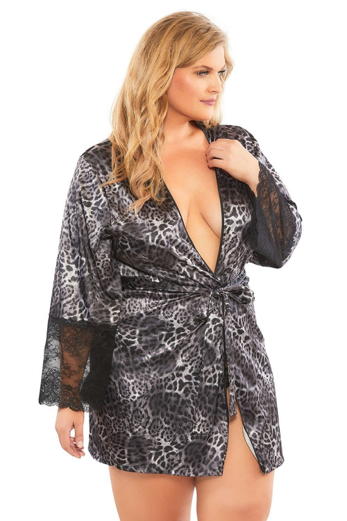 The Sahara Robe