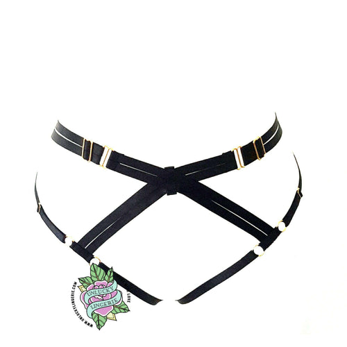 Bowie Harness