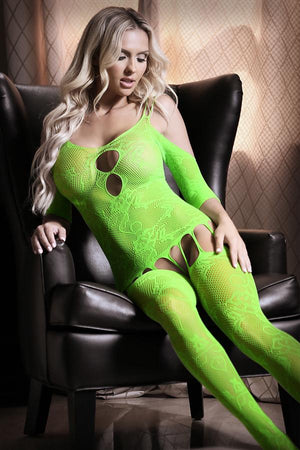 The Star Gazing Bodystocking