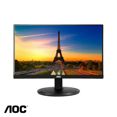 "AOC I2280SWD 21.5"" 1920x1080 FHD IPS 6ms Monitor"