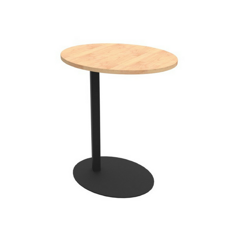 MEMO Oval Laptop table