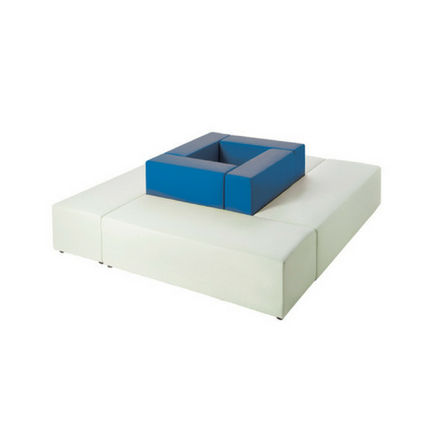 Block Soft Seating - available now from Workspace Direct