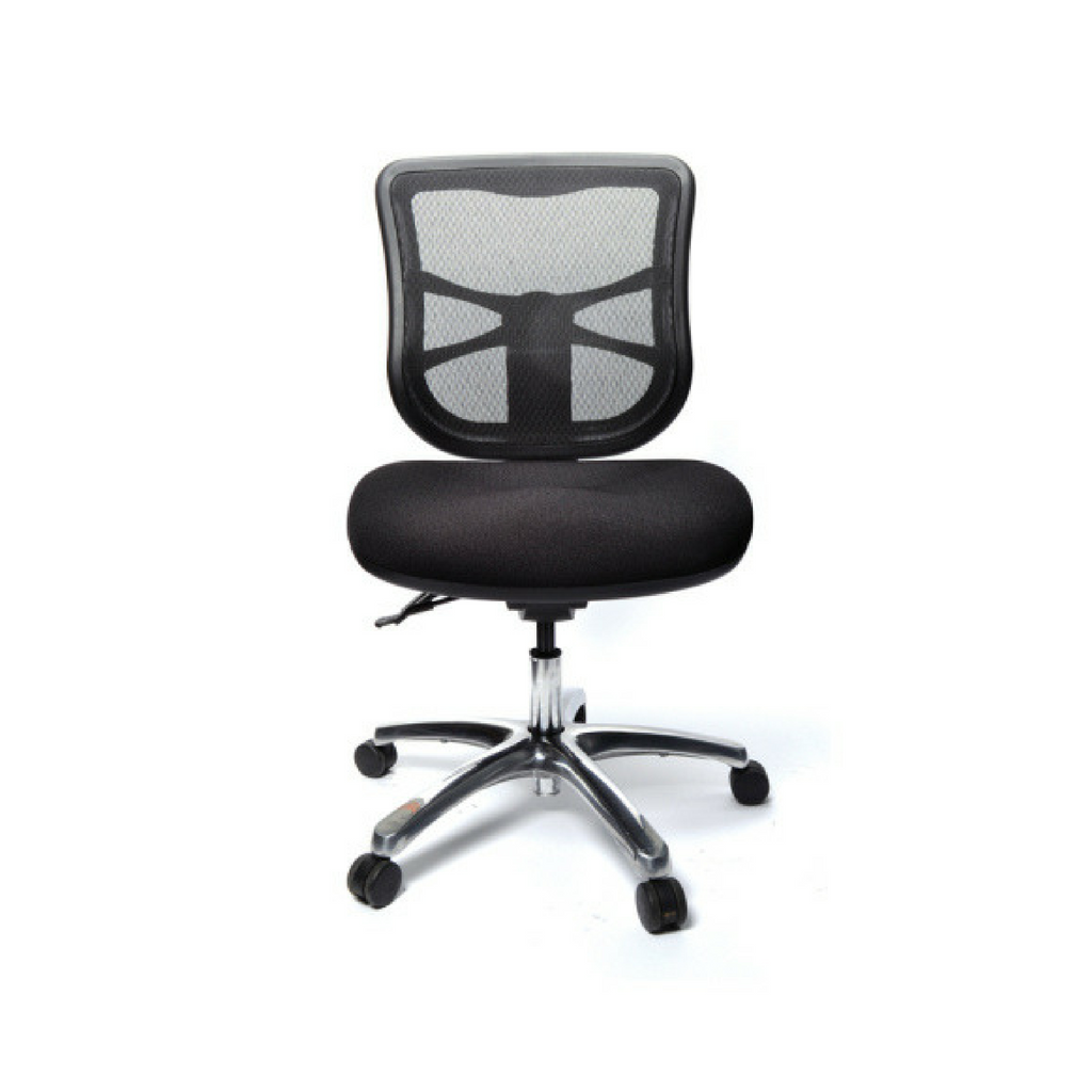ba47359981d Office Chair in 51 Navy from Direct OPD – Workspace Direct