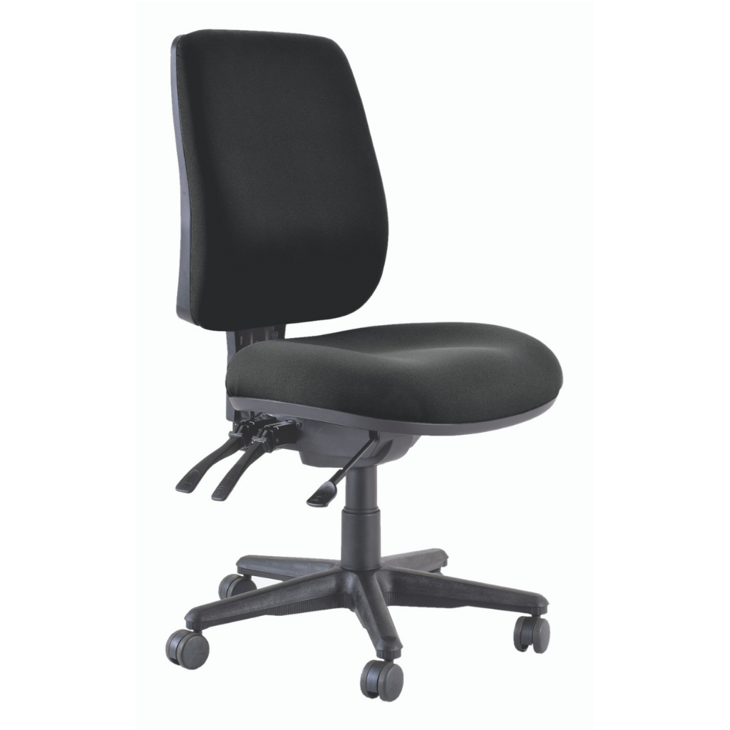 Buro Roma Highback 3 Lever Office Chair