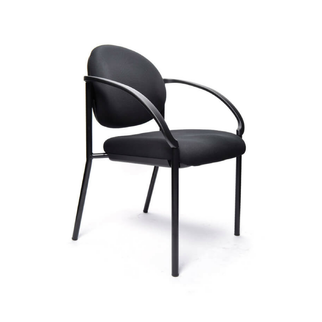 Essence Visitor Chair with Arms