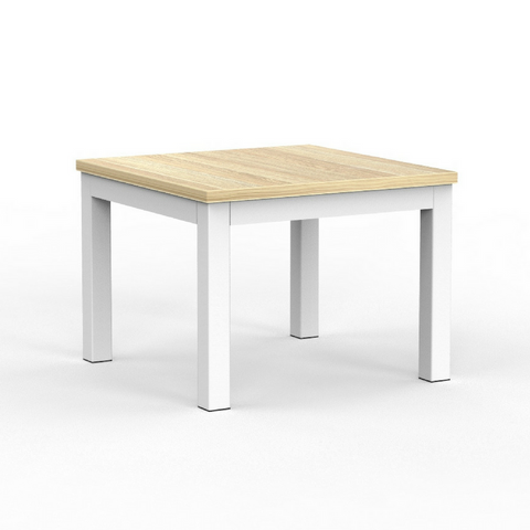 Cubit Coffee Table, Atlantic Oak Top