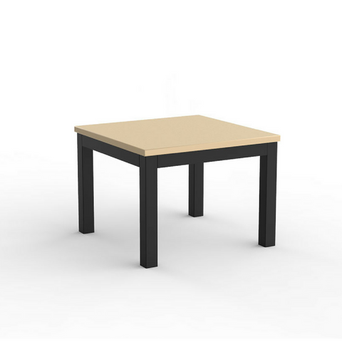 Cubit Coffee Table Black Frame
