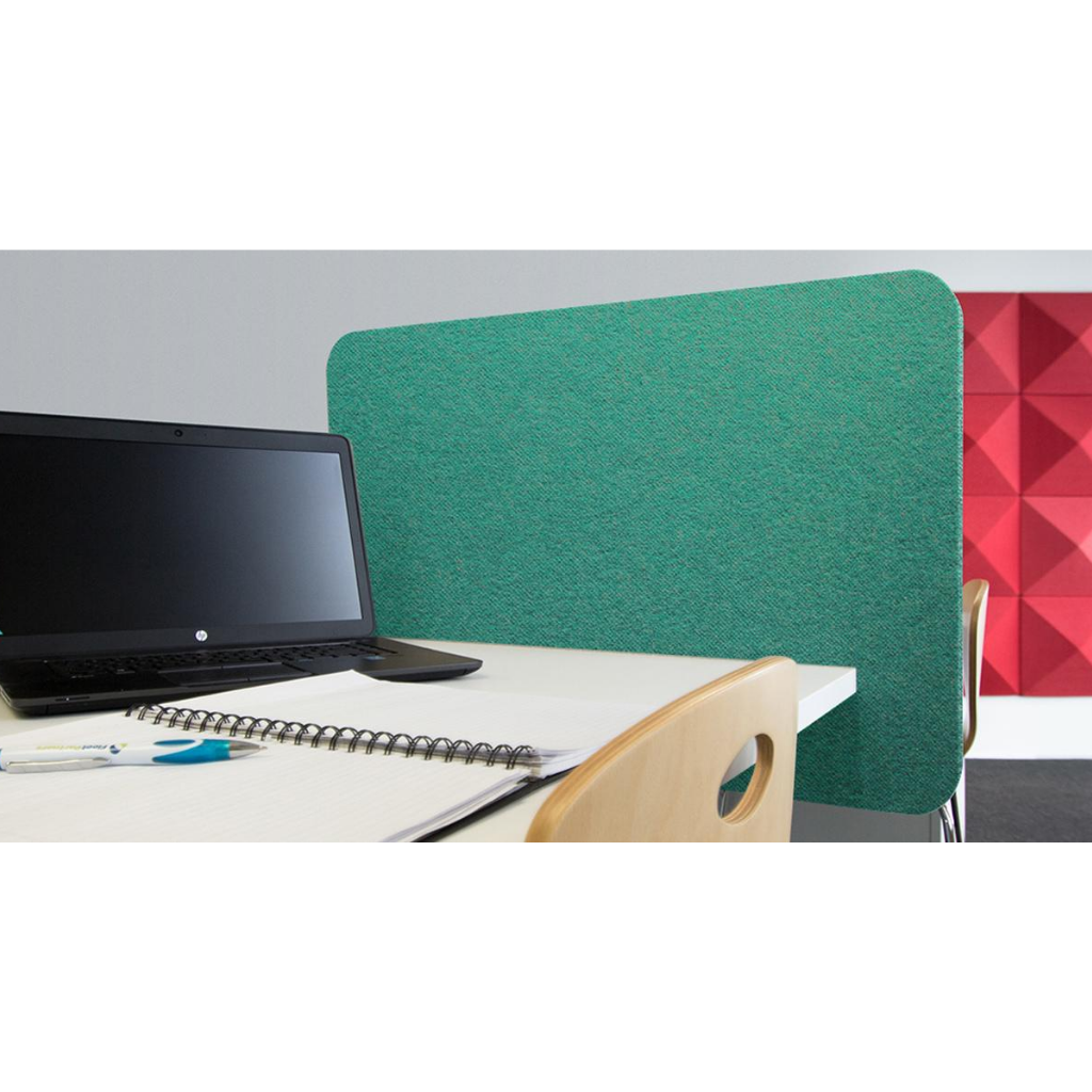 Acoustic Cove Classic Slide On Desk Screen