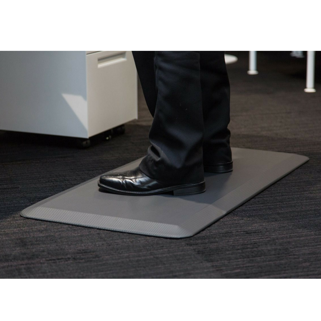 novaform mat neater ideas plus for standing cleaner life and floor your flooring anti mats fatigue look technology better desk to kitchen