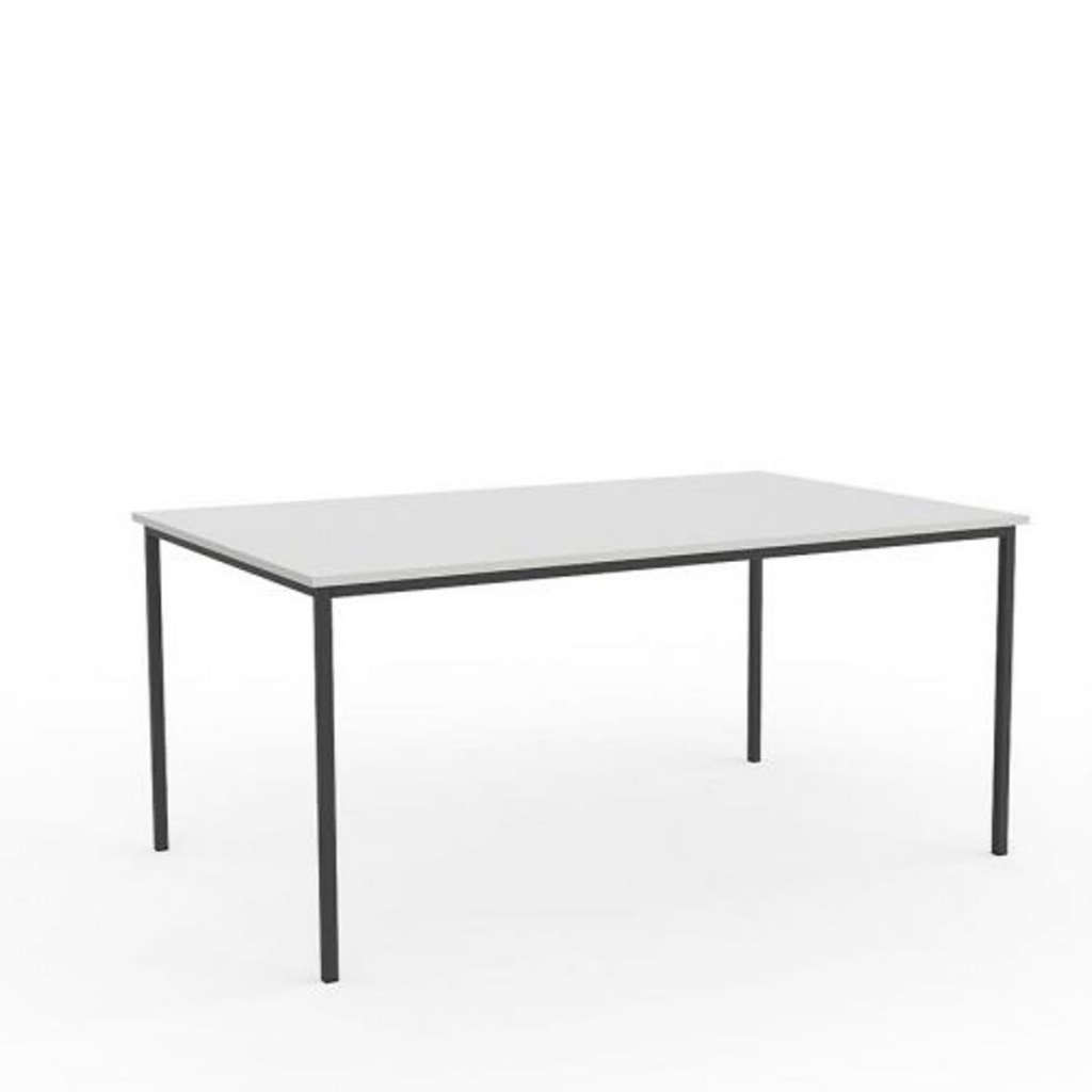 Ergoplan Canteen Table White