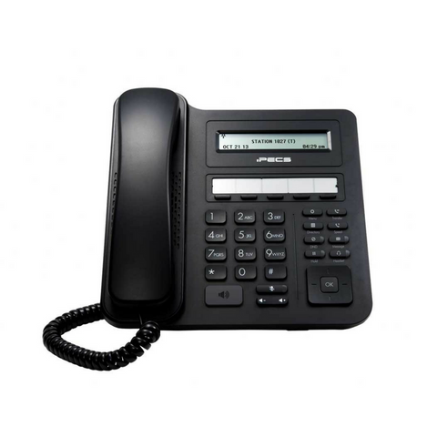 Ericsson-LG iPECS LIP-9010 5-Button IP Phone