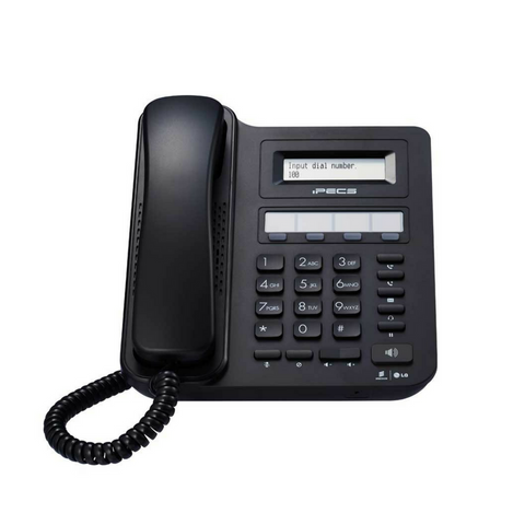 Ericsson-LG iPECS LIP-9020 10-Button IP Phone