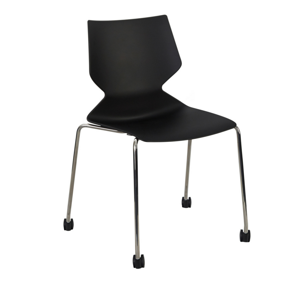 Fly Chair 4 Legs with Castors