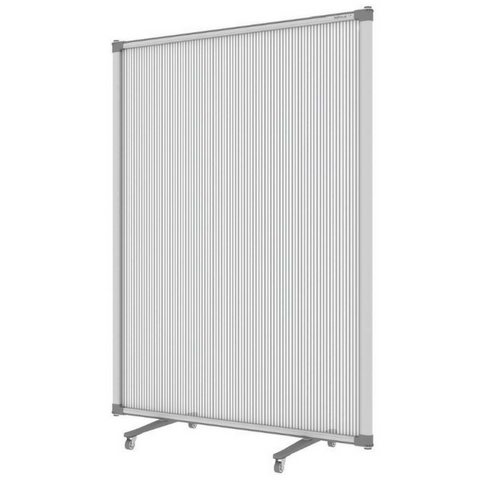 Z Partition Free Standing - Polycarbonate
