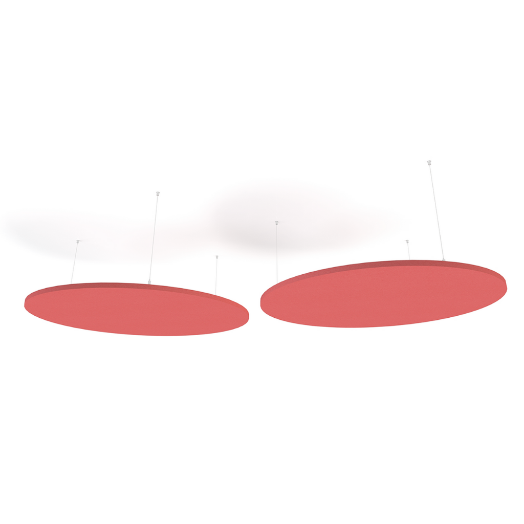 Horizon Acoustic Panels Circle