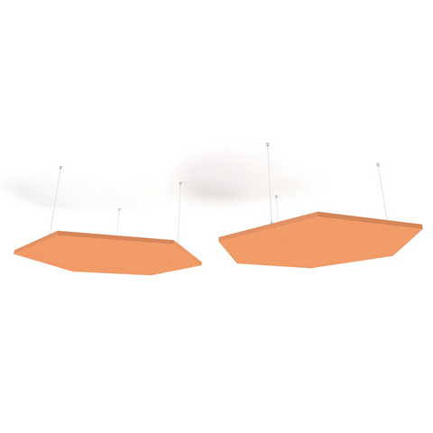 Horizon Acoustic Panels Hexagon