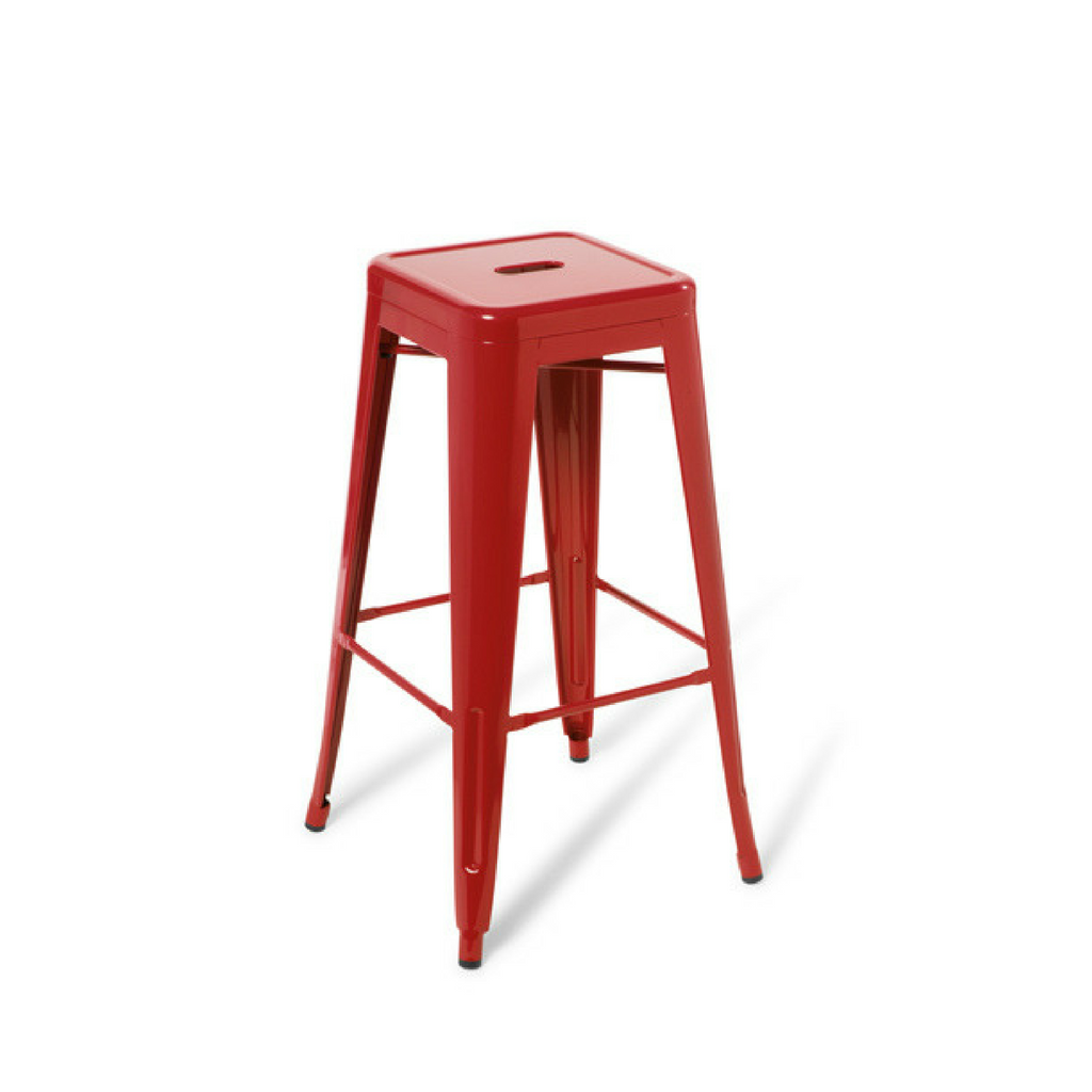 Industry Kitchen Stool