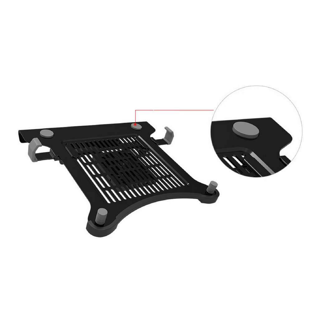 Laptop Universal Adaptor Plate Mount for Monitor Arms