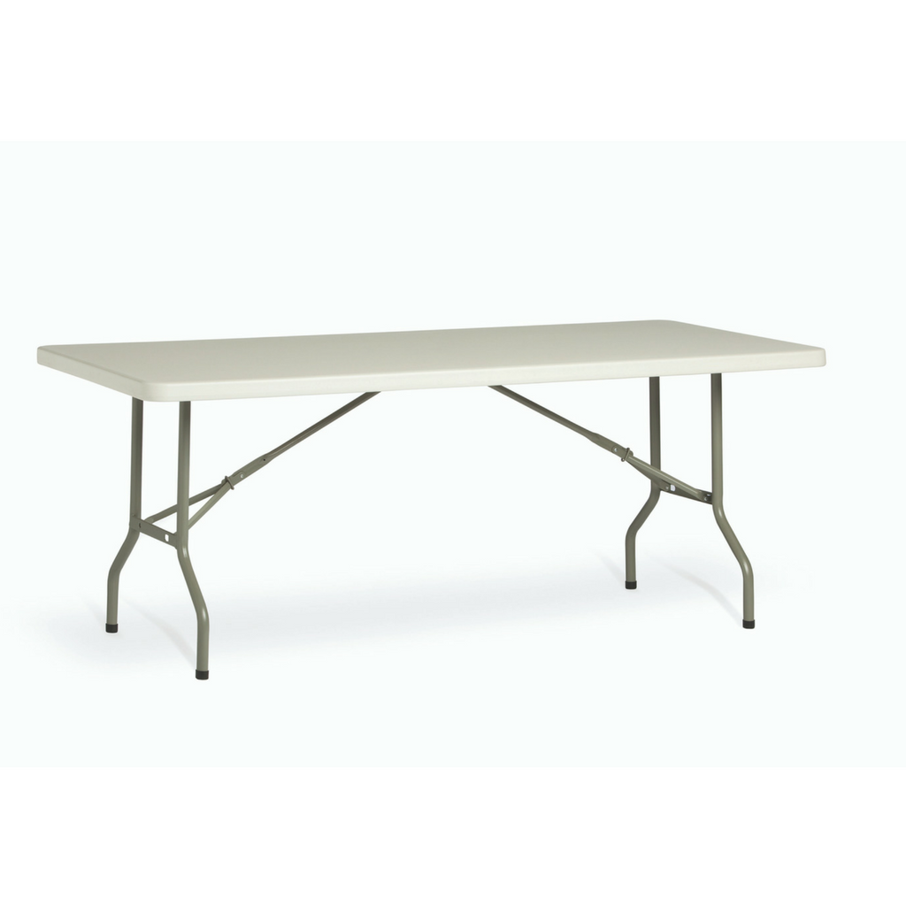 Life Folding Table Rectangle
