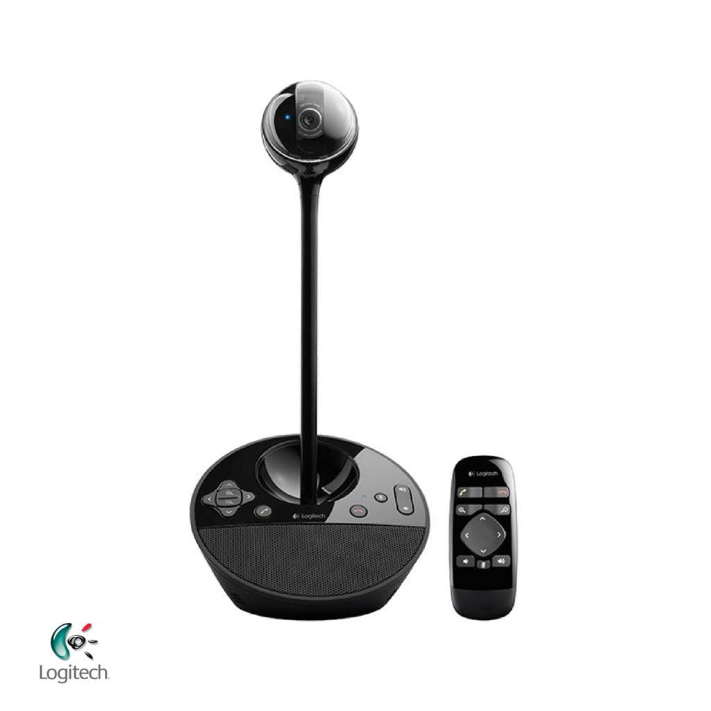 Logitech professional presenter r700 helps you give exceptionally good - Logitech Bcc950 Conference Cam