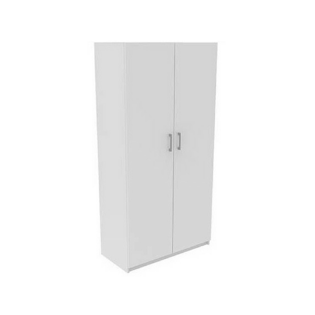 Mascot Tall Storage Cupboard 1800x900x450