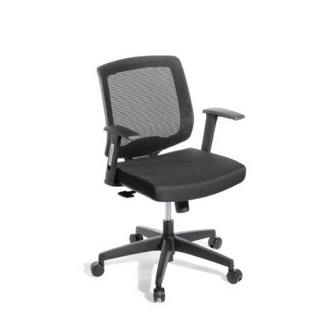 CHAIR Media Mesh BACK