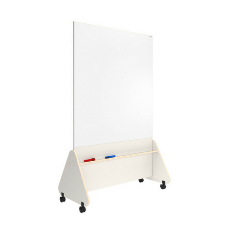 Summit Mobile Whiteboard for Collaborative Spaces